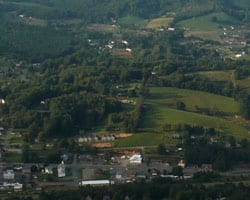 real estate ashe county
