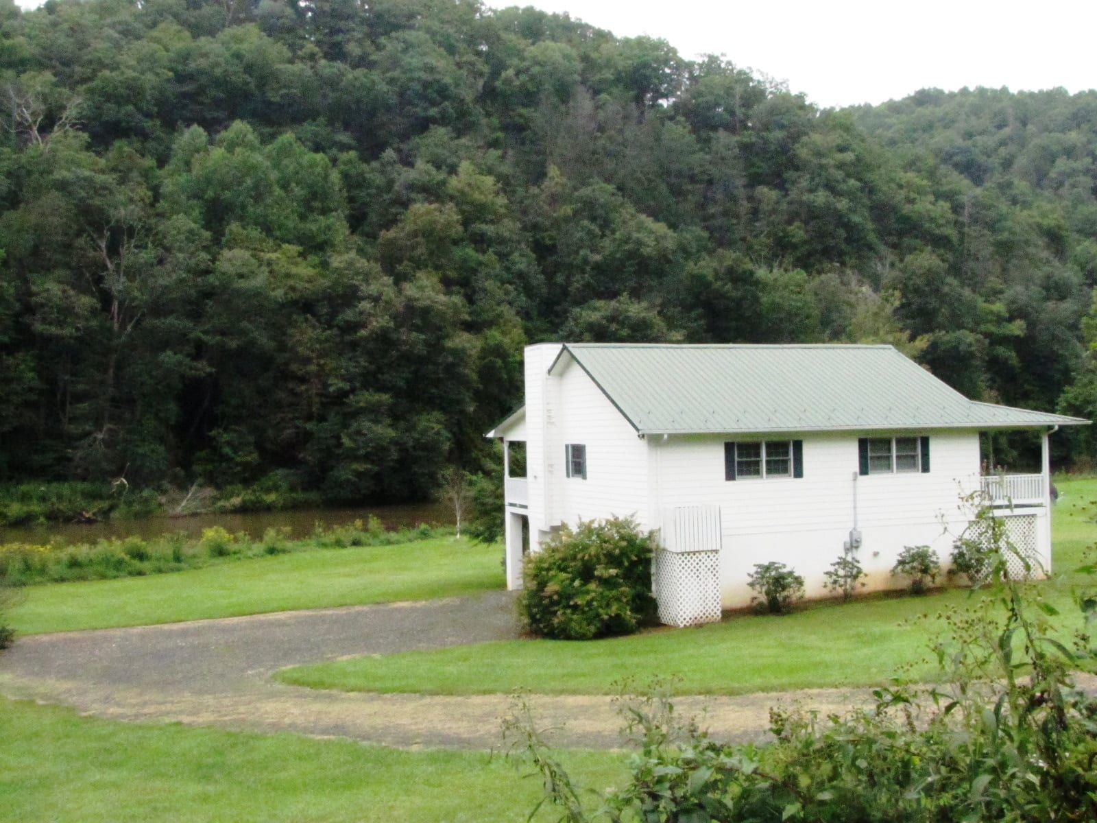 New River Real Estate In Ashe County A1 Mountain Realty